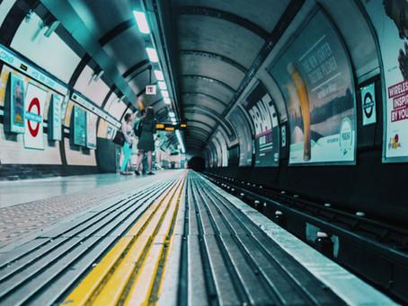 London In A Nutshell