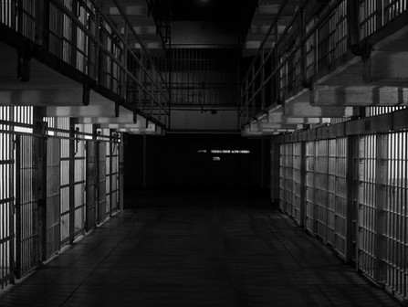 Life Behind Bars: Our Employee Begins a 10-Year Prison Sentence