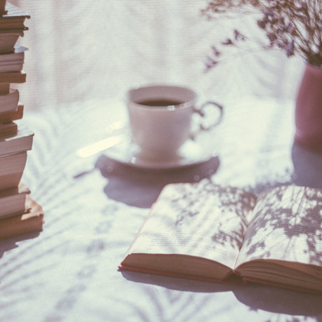 5 Women Empowerment Books Our Team Is Reading During Quarantine