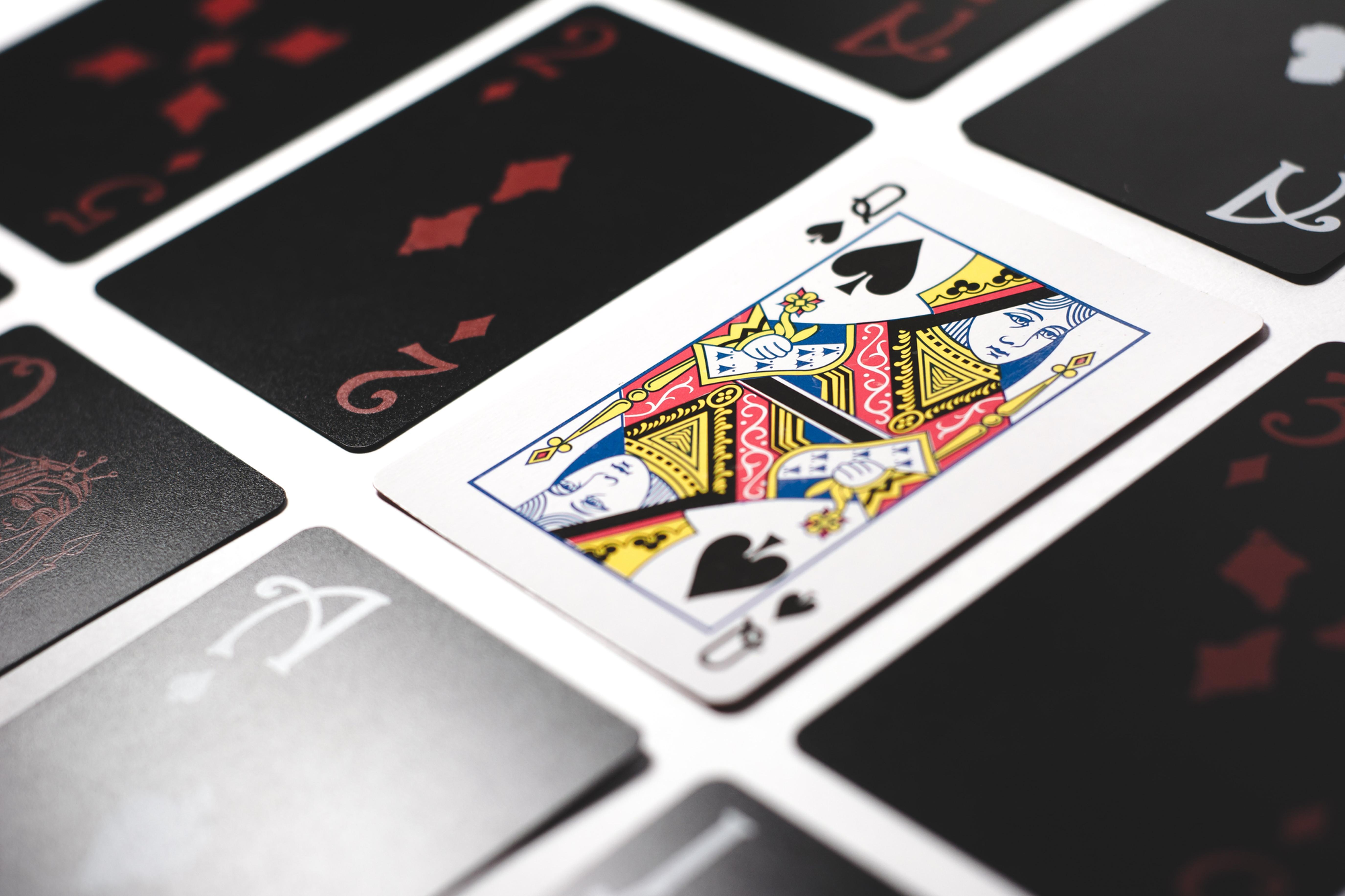 ASIAN GAMES (LA CASINOS)