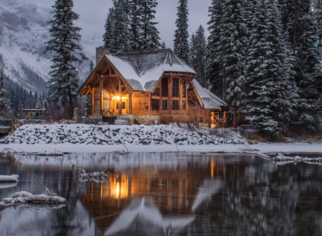 Lightroom Presets for Winter (Season)
