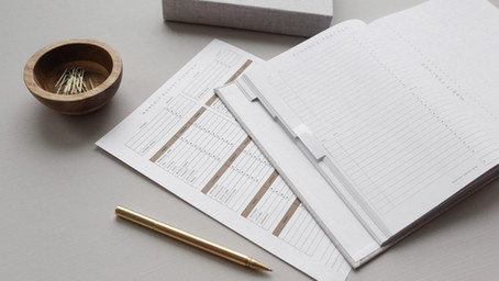3 Benefits of Outsourcing Your Business' Bookkeeping