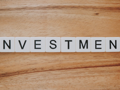 I want to invest, but I want to protect my investment.  How do I do that?