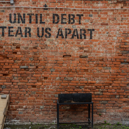 The Debt Ceiling: How Will A Federal Default Affect You?