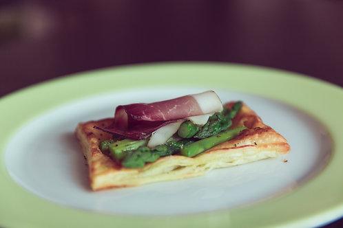 Sliced Pancetta 500g