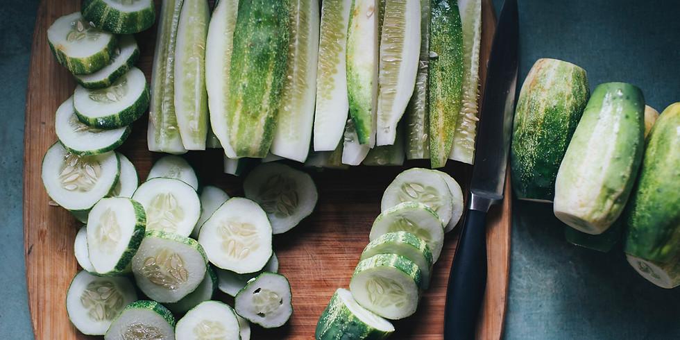 Pickling 101