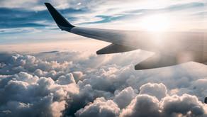 KLM resumes flights for some European destinations