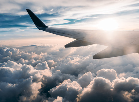 Reflections: The Ups and Downs of Travelling with Mental Health Issues