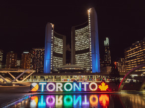 Discover Toronto - From $639 pp