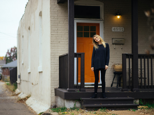 Girls Guide to Make It Rain- Homeownership Is a Key to Building Wealth