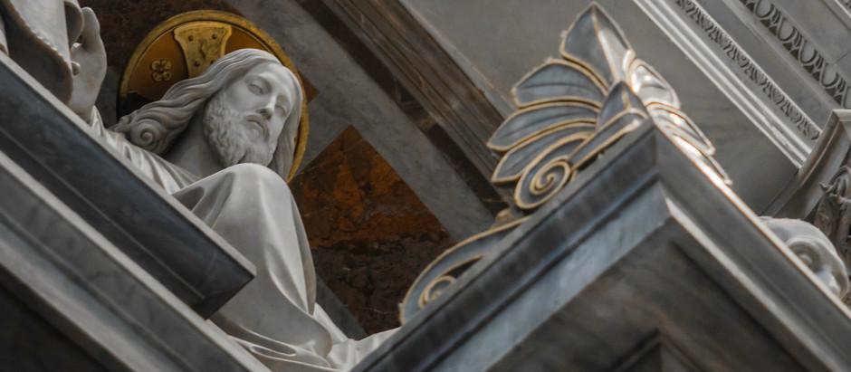 """fr. Mario: """"Il tuo volto io cerco"""" - testimonianza di una conversione"""