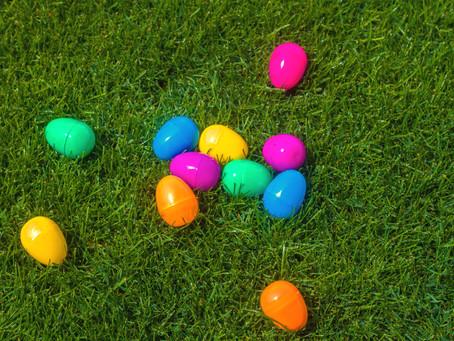 Egg-static for Artistic Science