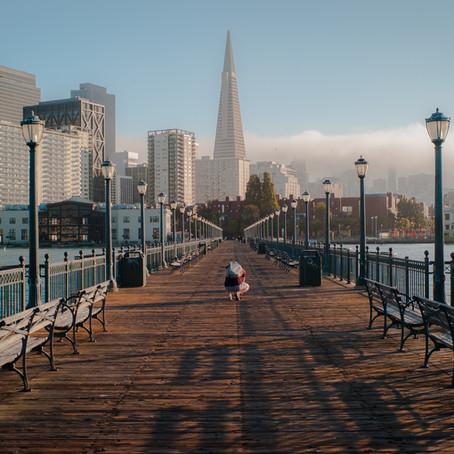 Fiche Ville San Francisco 🌉