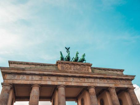 五大德國「不二訪」景點