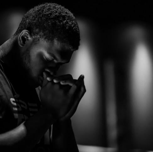 Continue in Prayer