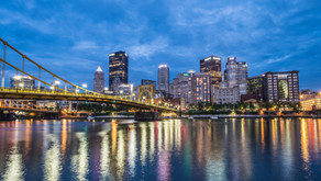 Top 50 US Cities for FIRE - PITTSBURGH