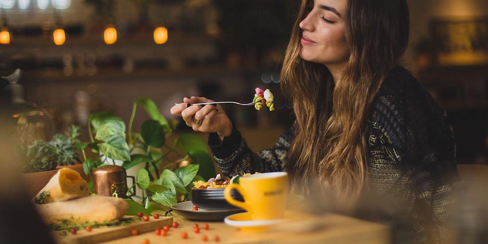 El Arte de Comer Consciente