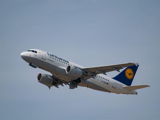 Lufthansa bilježi ogromne gubitke