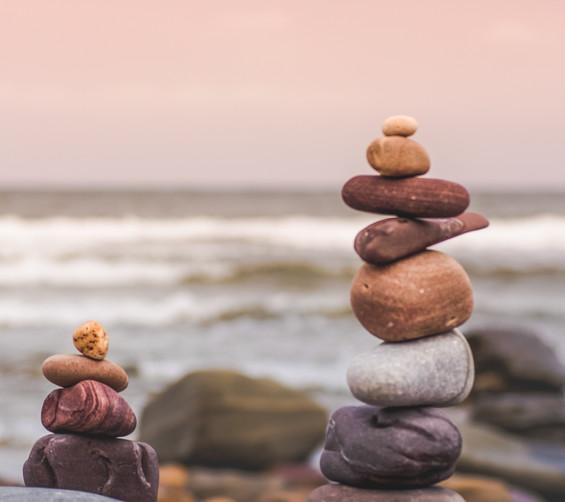 Pebble for Your Pocket | Meditation