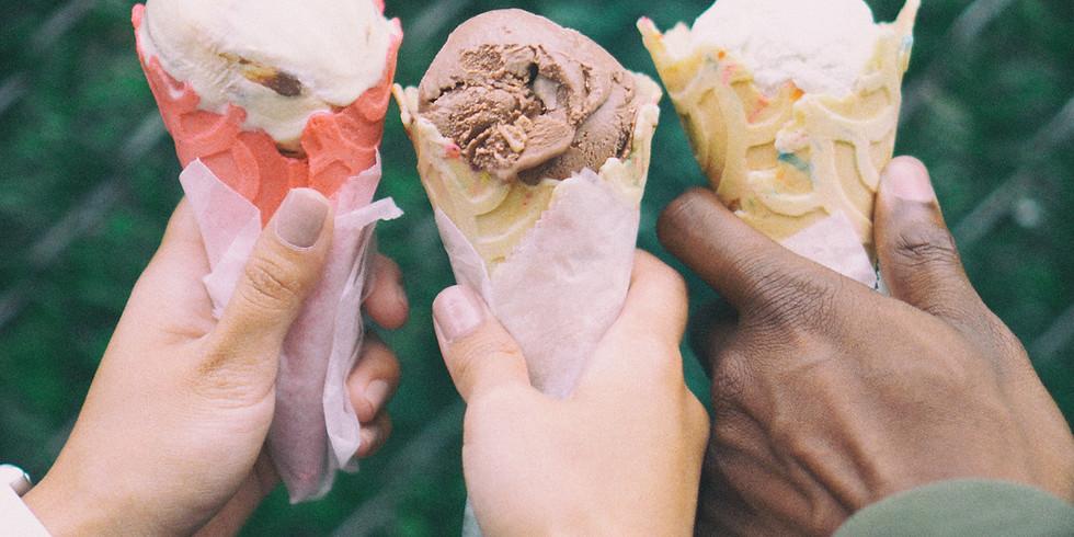 2019 2nd Grade Ice Cream Social