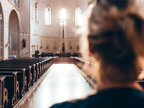 Our experience bringing forward abuse and clergy misconduct claims