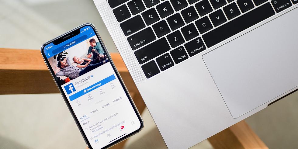 Marketing Your Business Through Facebook