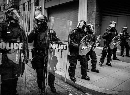 Aanbevelingen - Politie, Comité P & etnisch profileren