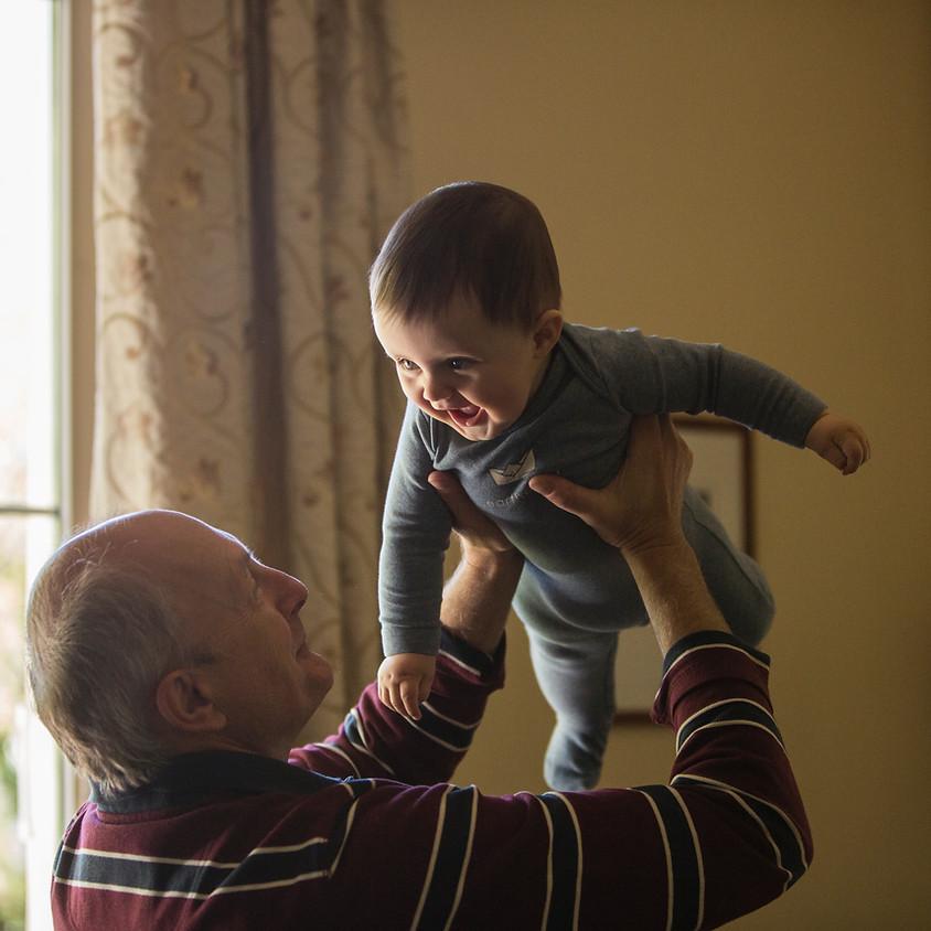 New Grandparents Workshop