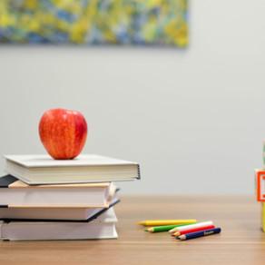 School | De eerste klas