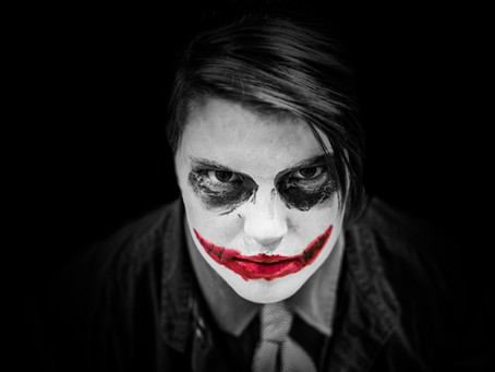 Joker: Tragicomedy in 2019