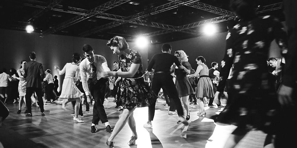 Come Dancing! Merengue for Beginners @ Waterfront Neighbourhood Centre