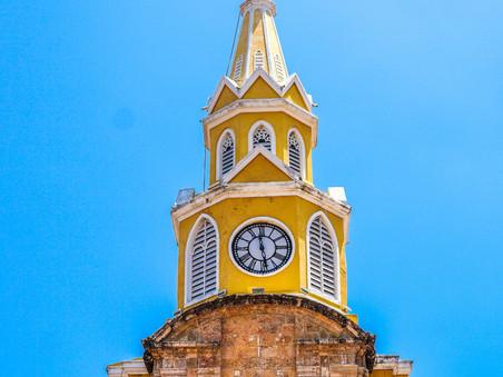 Cartagena contra la esclavitud