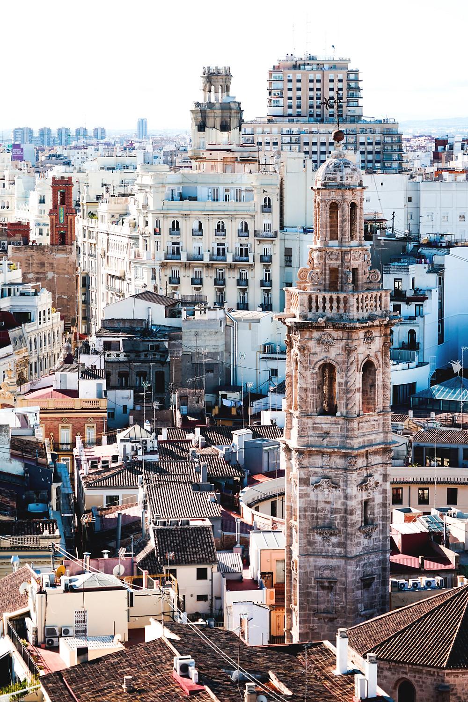 Mejores lugares para visitar en España-Valencia