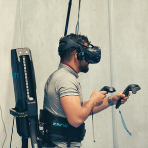 Top 5 uses of AR/VR tech