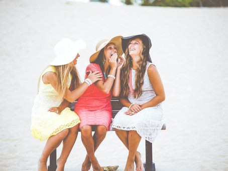 5 Ways to Redirect a Gossiper