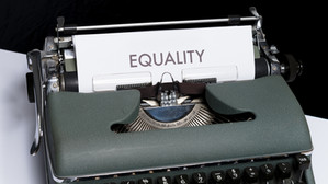 Toward a more equitable, inclusive, sustainable society