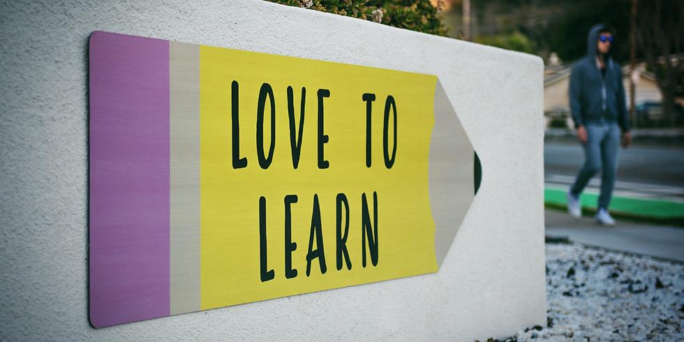 Leading succesful learning