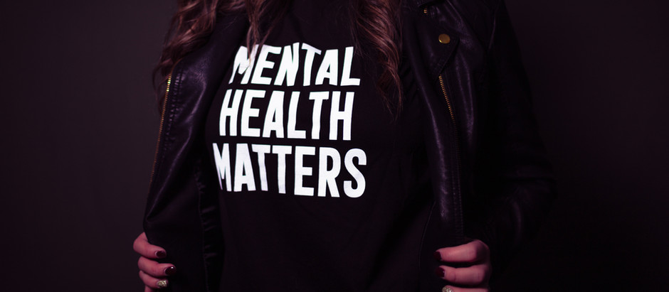 Trauma-Based Mental Illness & Trauma-Informed Care