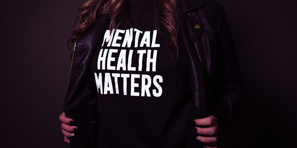 Mental Health Awareness for LGBTQ Youth