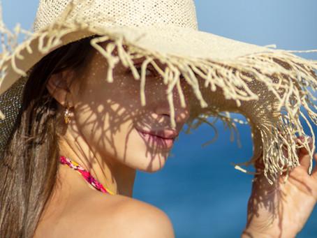 Wear Your Sunscreen!