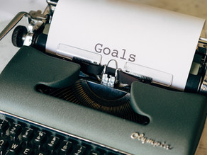 My Annual Planning & Goal Setting Process