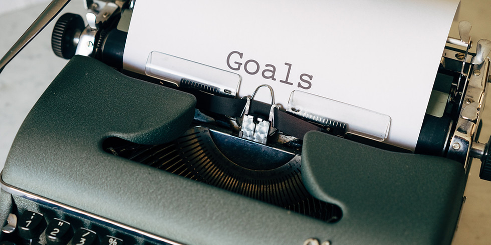 Goal Setting Masterclass | Set life goals you can achieve & make 2021 the best year yet