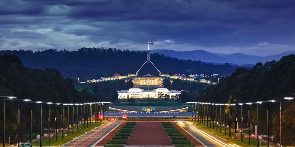 2 DAY Hand Balancing Fundamentals Workshop - Canberra, ACT