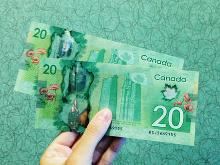 The Cost of Living In Canada
