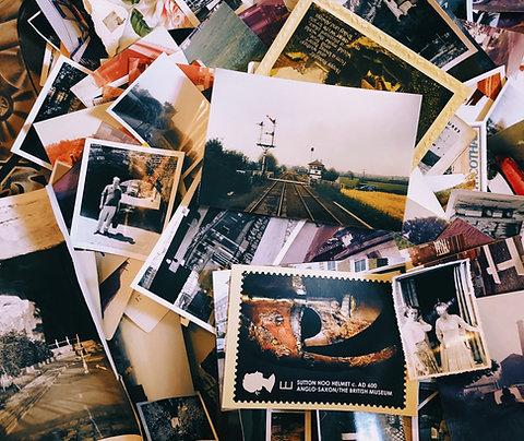 Печать фотографий S