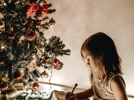 Christmas Gift Shopping for Children's Books