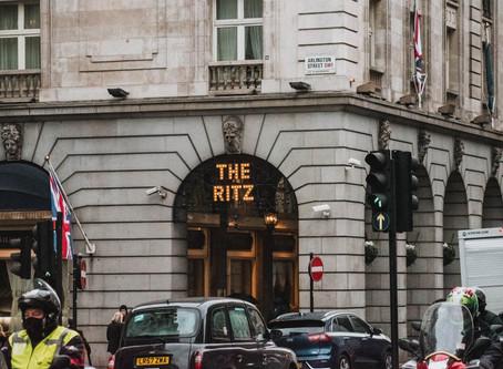Le Ritz London victime d'un piratage de son système de réservation F&B