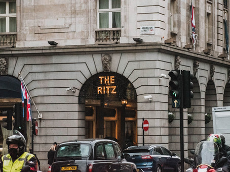 Le Ritz London victime d'un piratage de son système de réservation F&B