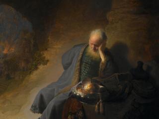 """רש""""י – ראש פרשני ההגשמה (חלק כג)"""