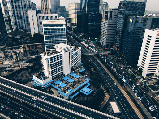 Welcoming 5G Network In Indonesia: New Investment Opportunity In Telecommunication Sector.